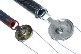 Garage Door Springs Repair Exeter